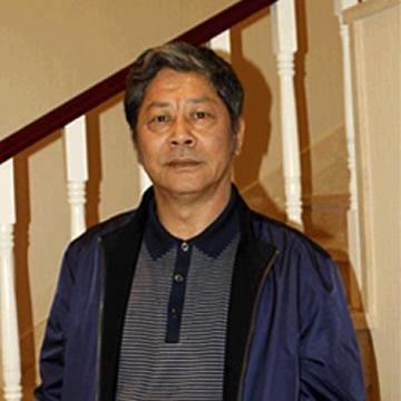 国画家詹志峰字画之家