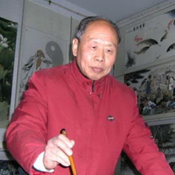 国画家李明华字画之家