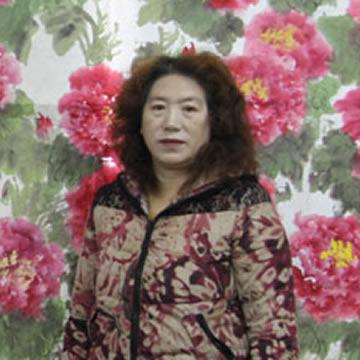国画家杨妮娜字画之家