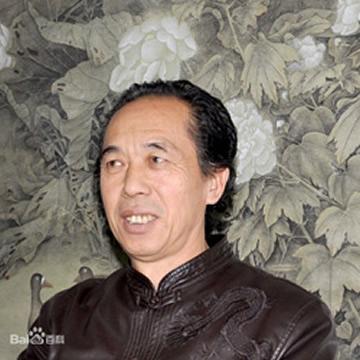 国画家袁辉东字画之家
