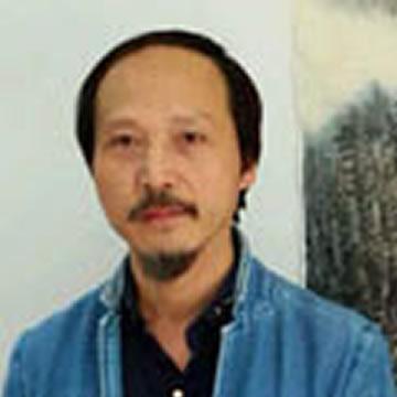 国画家何明海字画之家