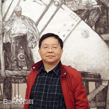 国画家蔡超字画之家