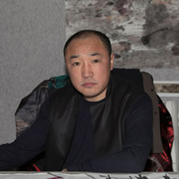 国画家卢禹舜字画之家