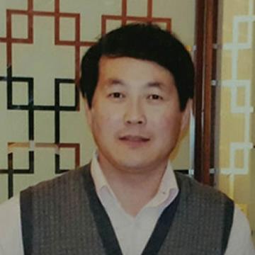 国画家张福盈字画之家