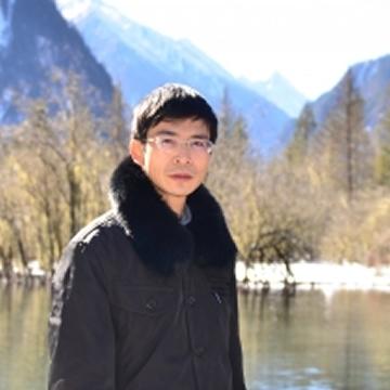 国画家刘刚字画之家