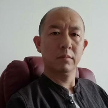 国画家李志刚字画之家
