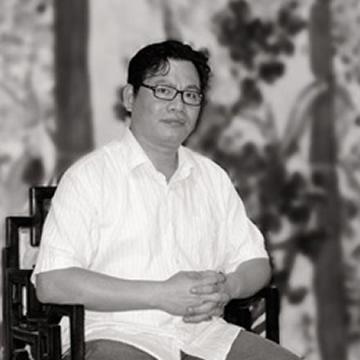 国画家姚舜熙字画之家
