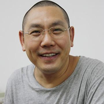 国画家贾博鸿字画之家