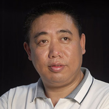 国画家刘广字画之家
