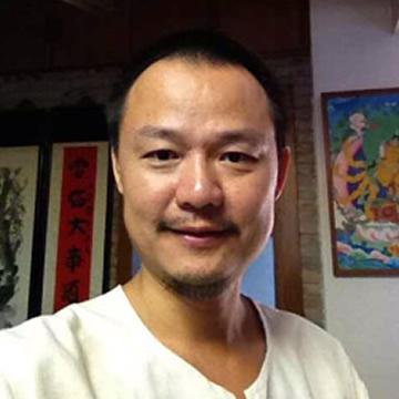 国画家许敦平字画之家