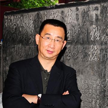 书法家刘仁刚字画之家