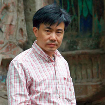 国画家邓敬民字画之家