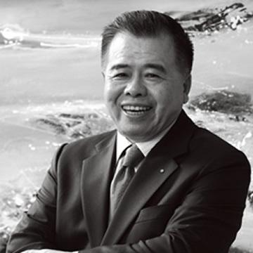 油画家谢义錩字画之家