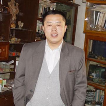 国画家刘洪杰字画之家