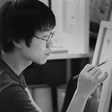 版画家黄松字画之家