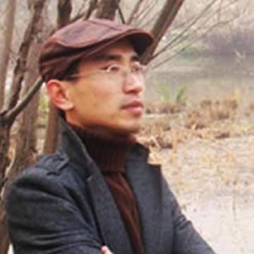 油画家朱涛字画之家