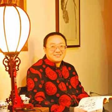 国画家邓晓岗字画之家