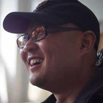 国画家杨斌字画之家