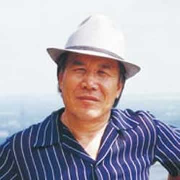 国画家张文斌字画之家