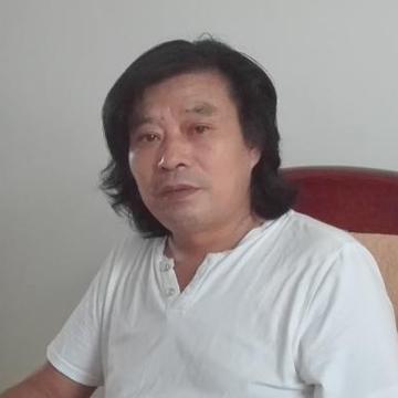 国画家杨春生字画之家