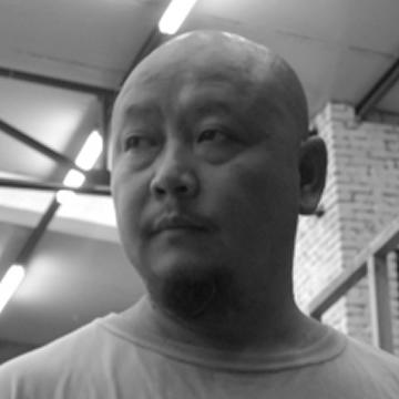 油画家段江华字画之家