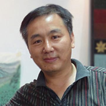 国画家张晓江字画之家