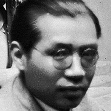 国画家刘海粟字画之家