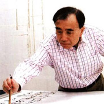 国画家黄君实字画之家
