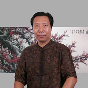 国画家韩海滨字画之家