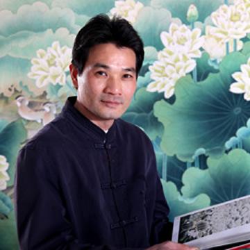国画家苏晓峰字画之家