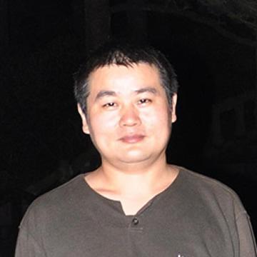 国画家刘龙耀字画之家