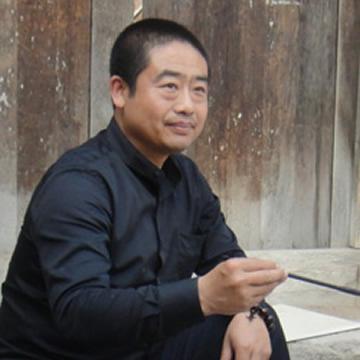国画家吴金龙字画之家
