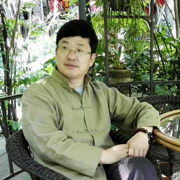 国画家刘勇字画之家