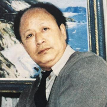 油画家姚俊中字画之家