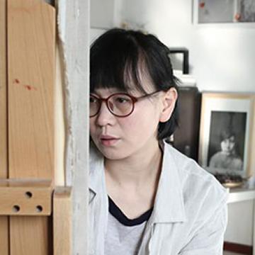 油画家张钰字画之家