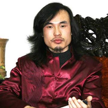油画家杨宁字画之家