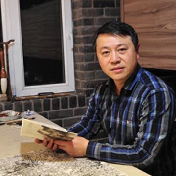 刘振威字画之家