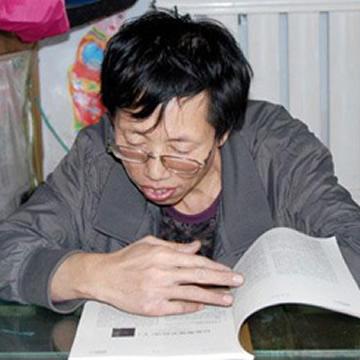 书法家刘福军字画之家