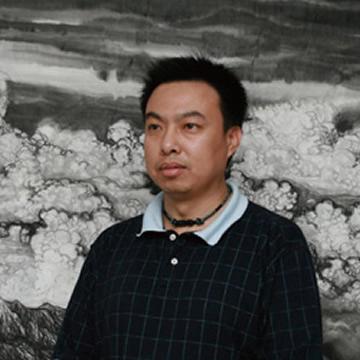 国画家刘志强字画之家