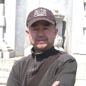国画家李海滨字画之家