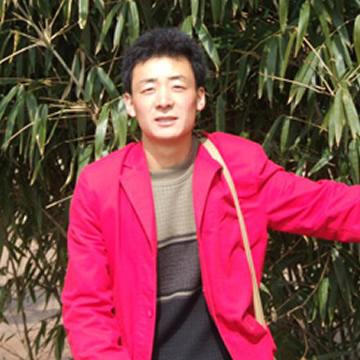 国画家刘博字画之家