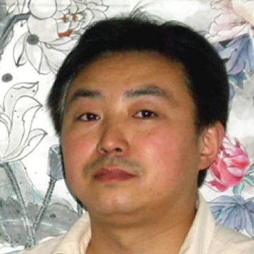 国画家王东字画之家