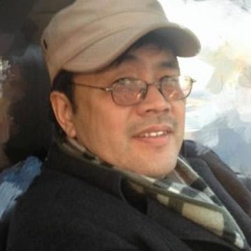 国画家刘志伟字画之家