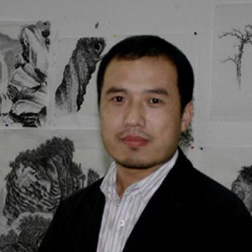 国画家韩晓峰字画之家