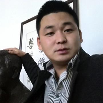 国画家刘洋字画之家