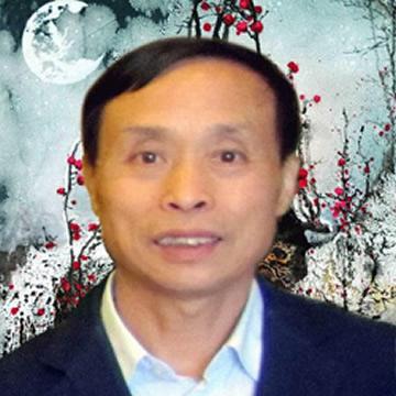 国画家杨明武字画之家