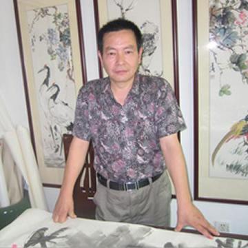 国画家徐保林字画之家