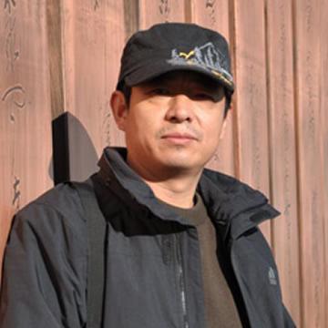 国画家樊峰字画之家
