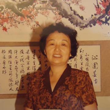 国画家杨大莹字画之家