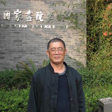 国画家杨长生字画之家